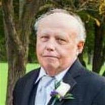Ronald E. Baka