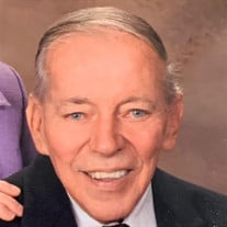 "James B. Alexander Jr. ""Jimmy"""