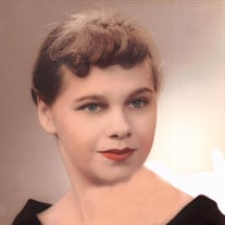 Marlene K. (Brooks) White