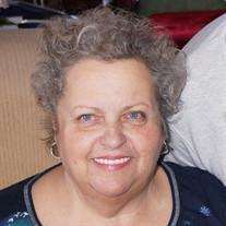 Bonnie J. Bashaw-Strome