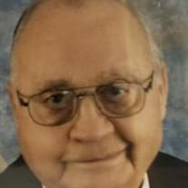 James D. Mulinex  Sr.
