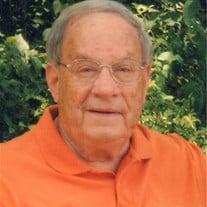 """James  E. """"Woody"""" Troxler"""