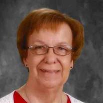 Cheryl K. Broderick