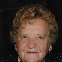 Antonia Bussanich