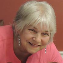 Patricia Ellen Norton