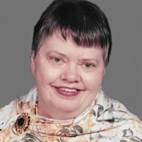 Kathryn Opal Secrest