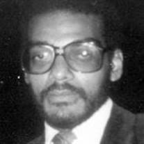 James Irving  Tucker