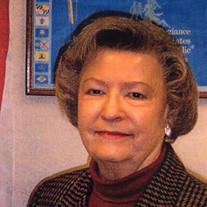 Dorothy M. Robe