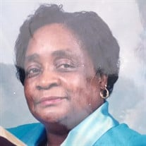 MS. BARBARA JEAN LOGAN