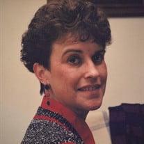 Mrs. Jeanne R. Miro