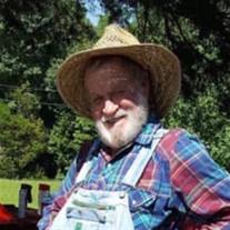 Mr.  Randell Dewayne Hamlin Sr.