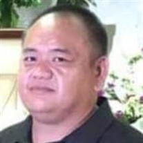 Jerry Yachonka Moua