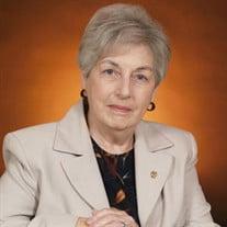 Ann Zonette Davenport Burgess