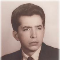 Paul D. Walker