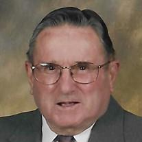 Robert Wendell DeGowin