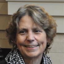 Mary O'Meara