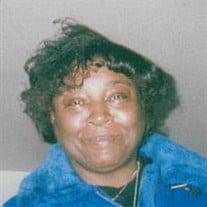 "Yolanda R. ""Shell"" Tanksley"