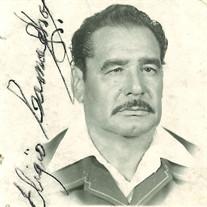 Eligio Camacho