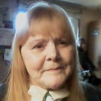 Mary Ellen Meyers