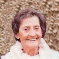 Fannie Jean Tidwell Montgomery, 85, Florence, AL