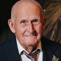 Irvin J Hebert