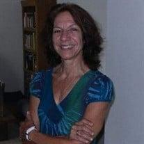 """Elizabeth """"Betsy"""" Anne Gazaway"""