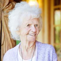 Rosemary Cecilia Clarke