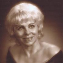 Margaret Yaden Adams