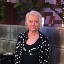Patricia Burnette Mize