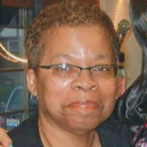 Barbara Lee Stewart
