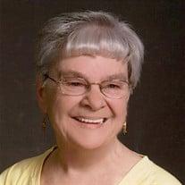 Geraldine Anna Epperson