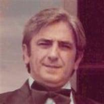 Frank Joseph Pafume