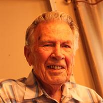 Charles Edwin Nabors