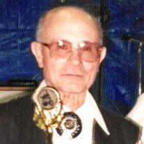 Eldon Elliott Mann Jr