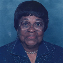 Theresa Mae Stokes-Johnson