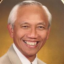 Dr. Alexander V. Pascua