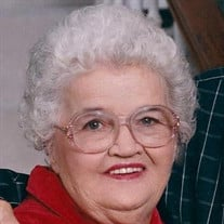 Della Jane Pinegar