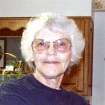 Ida Mae (French) Hartlage