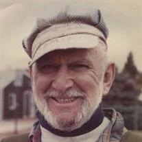 Edmond F Raub Sr.