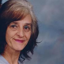 Sheila Christian