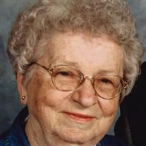 Betty Mae Ross