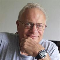 Gary M. Paschka