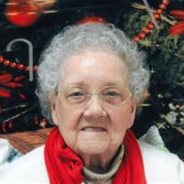 Grace L. Gregory