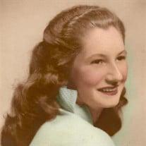 Florence Elizabeth  Morgan