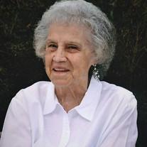 Mrs. Rebbie Peake Reid