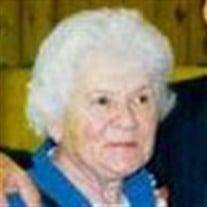 Daisy M. Bachi