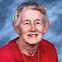 Mary  Robins Muthard
