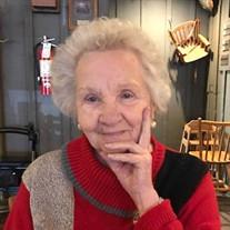Rhoda Marie Stephens