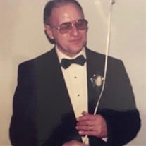 Mr. Edward George Muscio Sr.