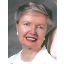 Barbara W. Meyers